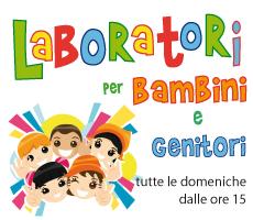 LABORATORI DELLA DOMENICA – Gennaio – Marzo 2012