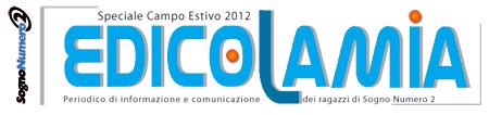 Edicolamia – Campo Estivo 2012