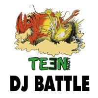 18-05-2013 – ore 19.30 – TEEN PARTY: DJ BATTLE