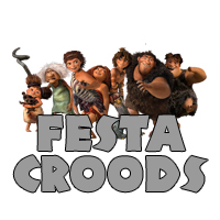 27-07-2013 – ore 19.30 – GIARDINO D'ESTATE: Festa Croods
