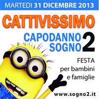 CATTIVISSIMO CAPODANNOSOGNO2