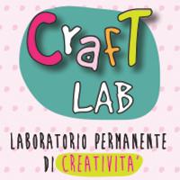 CRAFT LAB – Laboratorio permanente di creatività