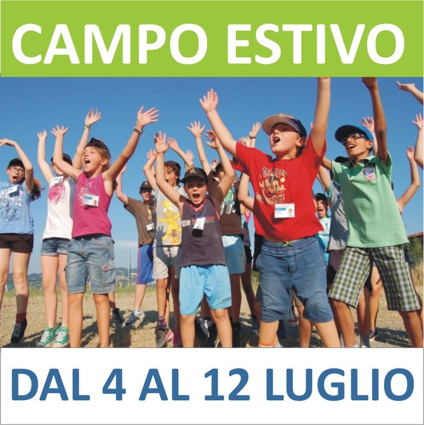 CAMPO ESTIVO 2014 INTERNAZIONALE Bambini e ragazzi in… FRIULI VENEZIA GIULIA