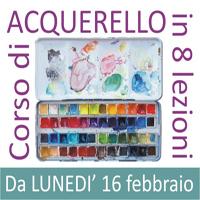 CORSO DI ACQUERELLO by Sogno2