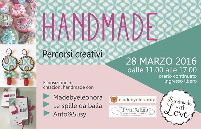 handmade interno