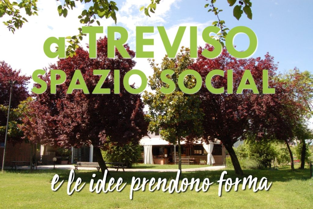 SPAZIO SOCIAL A TREVISO