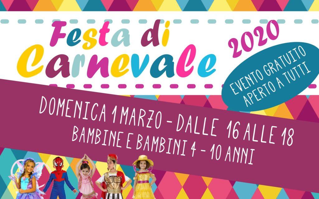 FESTA DI CARNEVALE SOGNO2